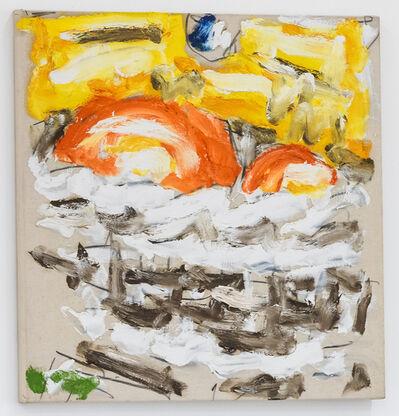 Christian Lindow, 'Untitled (Still Life)', 1980
