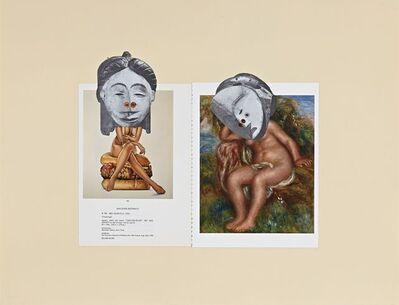 William Villalongo, 'Muses (Artifact 1)', 2012-2014