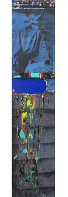 Arthur Sarkissian, 'Crossover 32', 2018