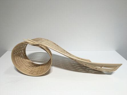 Yuri Kobayashi, 'Woven III', 2014