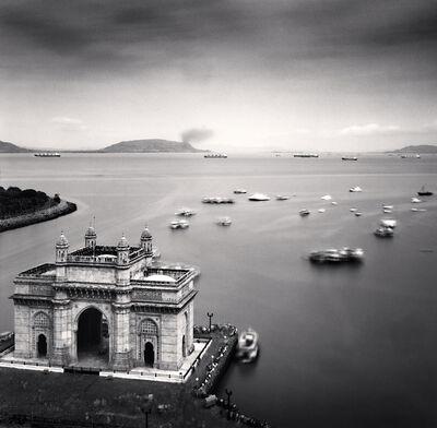 Michael Kenna, 'Gateway of India, Mumbai', 2006