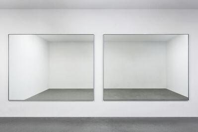 Gerhard Richter, 'Spiegel (Mirror), 687-5/6', 1989