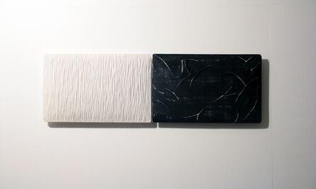Masayuki Tsubota, 'the wall of self_gsnhf1', 2015