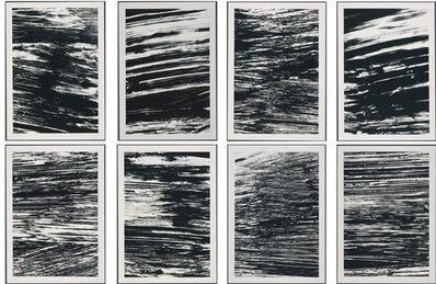 Ellsworth Kelly, 'States of the River (portfolio of 8)', 2005