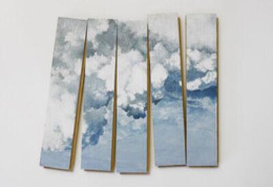 Marzena Nowak, 'Untitled (Parquet Boards)', 2010