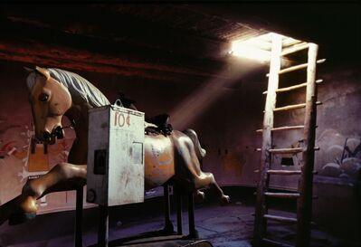 Tom Chambers, 'Kiva Horse', 1997