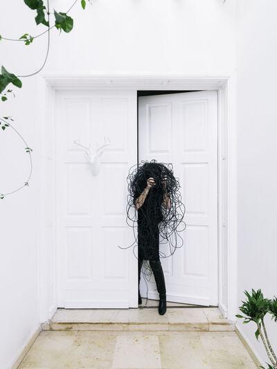 Amina Benbouchta, 'Rabbit hole 03', 2012