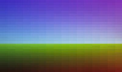 Yagiz Özgen, '512 Colors', 2014