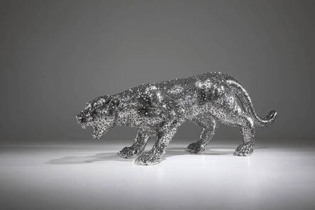 Intae Kim, 'Jaguar vers. 6', 2020
