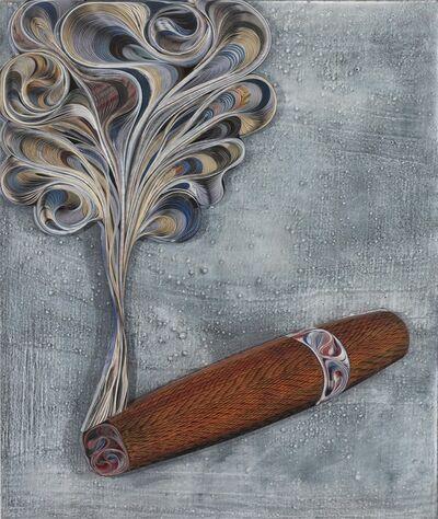 Pavlos, 'Cigar', 2002