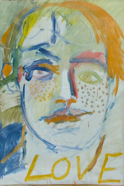 Michael Bowen, 'LOVE', Unknown
