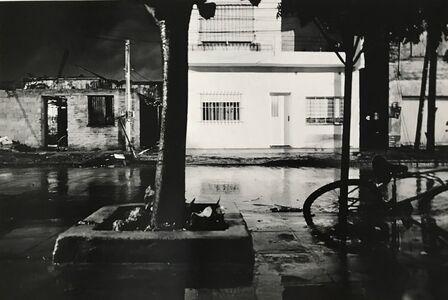 Alfredo Srur, 'Isra's House', 2001-2010