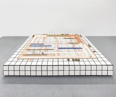 Evy Jokhova, 'WALDBLUME', 2019