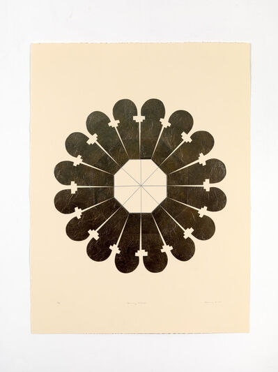 Zarina, 'Spinning House', 2013