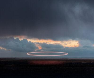 Ludwig Favre, 'Icelandic Dream', 2020