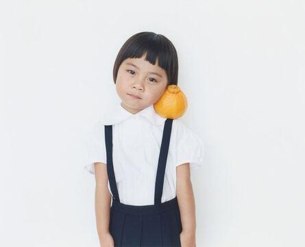 Osamu Yokonami, 'Sumo Mandarin No. 71', 2010-2013