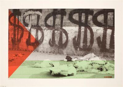 Laila Shawa, 'Towards Liberation', 1994