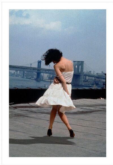 Robert Longo, 'Untitled (men in the Cities # 9)', 2005