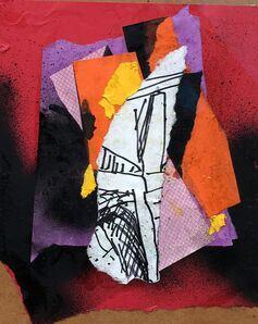 Leonard Brooks, 'Untitled'