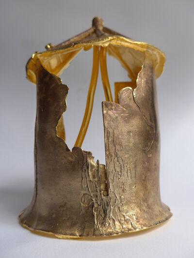 Tabor and Villalobos, 'Gold Sculpture', 2014