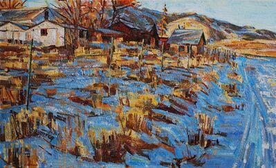 Ron Arthaud, 'Last Moments'