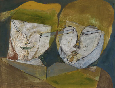 Francisco Toledo, 'Untitled', 20th Century