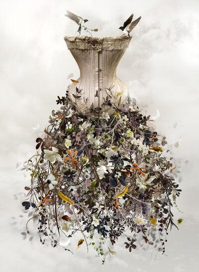 Ysabel Lemay, 'Air', 2012