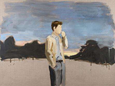Gideon Rubin, 'Sunset ', 2016