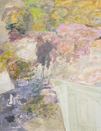Max Kozloff, 'Long Spasm ', 2008