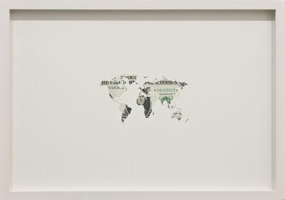 Tom Molloy, 'Map', 2006