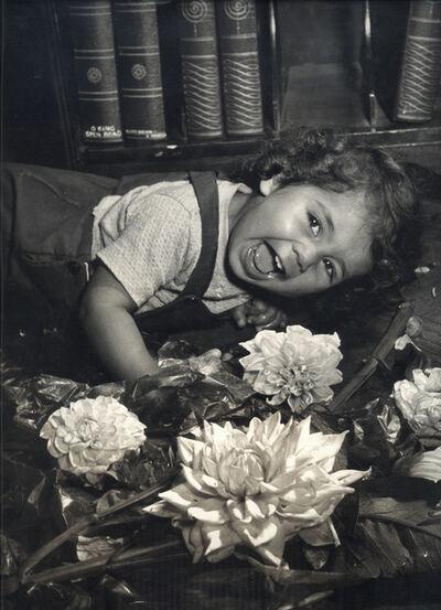 W. Eugene Smith, 'Juanita', 1946