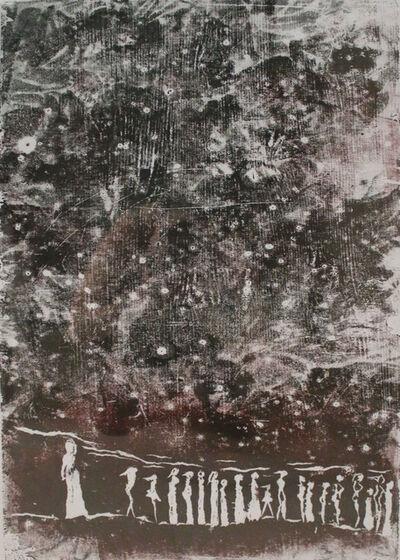 Bashar Alhroub, 'Untitled (3)', 2005