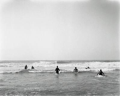 Michael Dweck, 'Morning Surf at Poles ', 2013