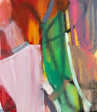 Liliane Tomasko, 'some.day', 2016
