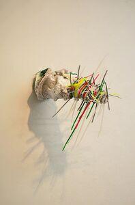 Jieun Lim, 'Green (Germination Series)', 2015