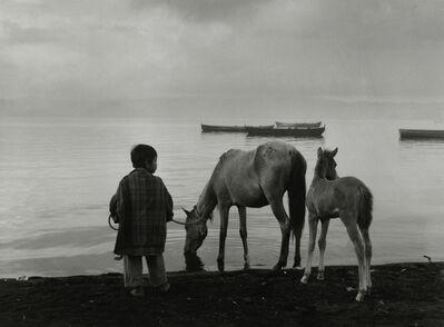 Manuel Carrillo, 'Untitled (Catemato, Veracruz)', 1956