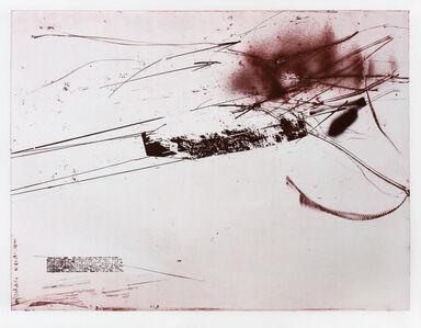 Michael Heizer, 'Dragged Mass', 2018