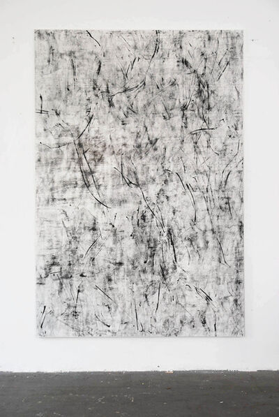 Stephan Baumkötter, 'Untitled', 1990
