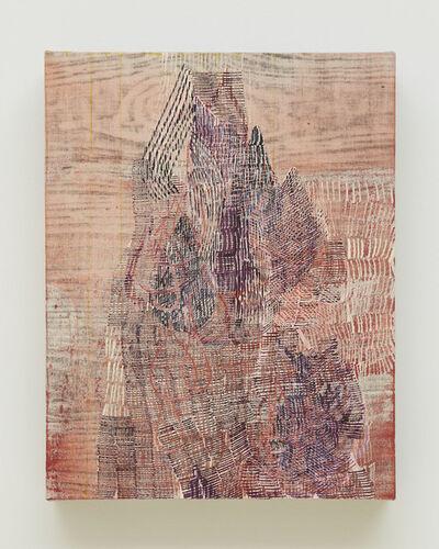 Alyse Rosner, 'Tight Knit', 2017