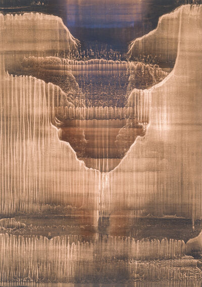 Matteo Montani, 'Ad Vesperum 3'