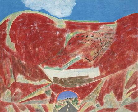 Sundoo Kim, 'Slow Landscape - Sani Road', 2020