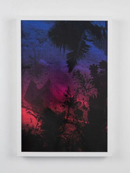 Lionel Cruet, 'Dusk/Daybreak 4', 2020
