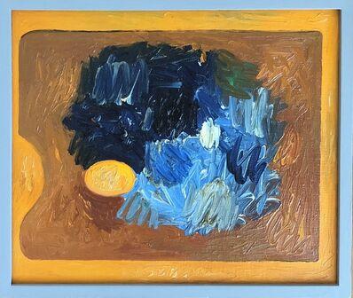 George Bartko, 'Palette #4', 1982