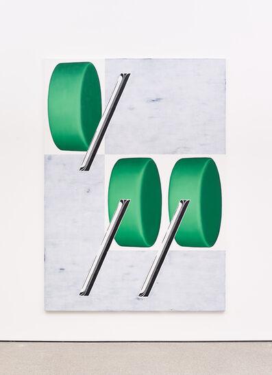 Anne Neukamp, 'Cricket', 2017