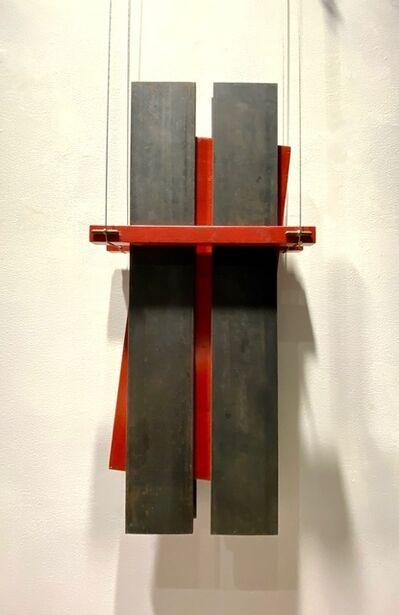 Gregory Corn, 'Sacrifice ', 2001