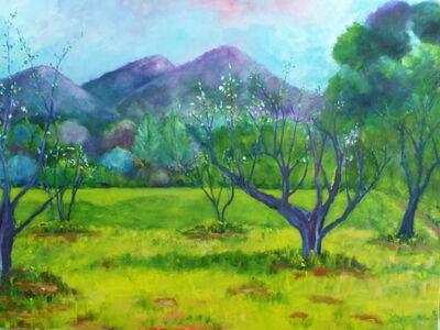 William Kelley, 'Saint  Remy-en-Provence'