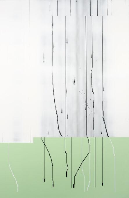 John Pomara, 'Digital-Divide', 2014
