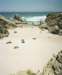Christian Chaize, 'Praia Piquinia 06-06-08 13h27', 2008