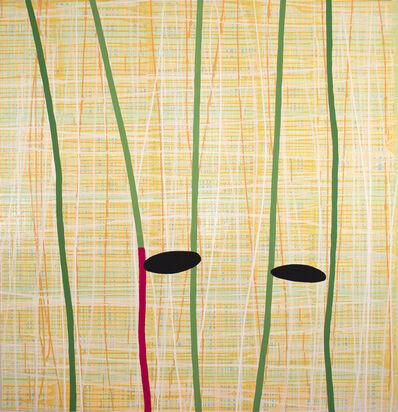 Nate Cassie, 'Forest', 2014