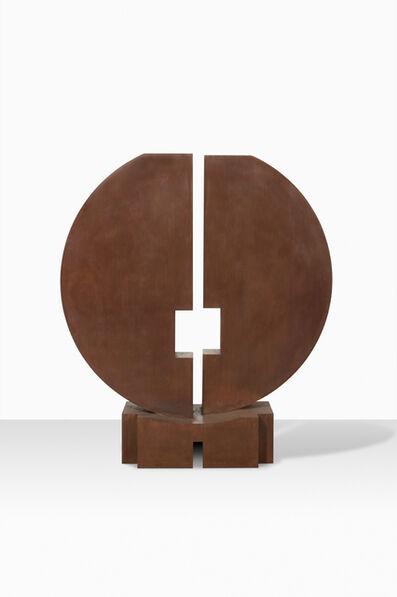 Marino di Teana, 'Aube H.250cm', 1977-1981